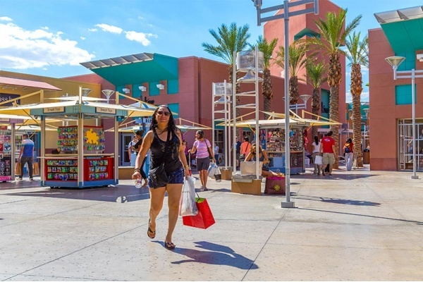 Meet My Neighborhood: Southwest, Las Vegas
