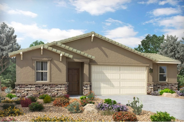 Meritage Farms to Add Neighborhood in Tolleson's Sunset Farms