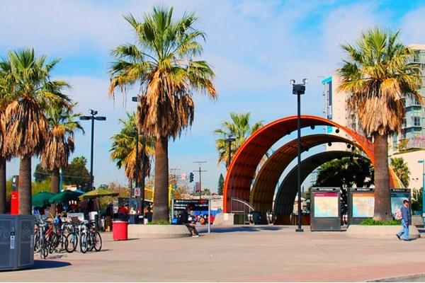 City Reveals Vision for Orange Line Neighborhood Plan in San Fernando Valley