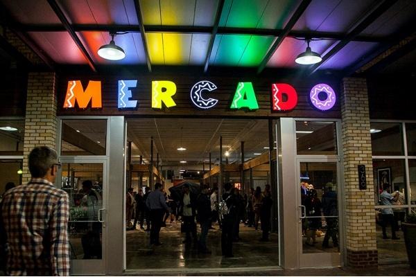 New Mercado Artesanal is a Hub of Latin Culture in Oak Cliff