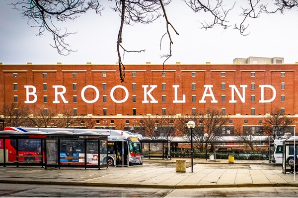 Proposal Filed for Massive Mixed-Use Project in Brookland