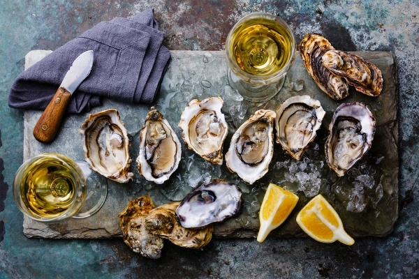 Enjoy the City's Best Bivalves at the 2018 Austin Oyster Festival