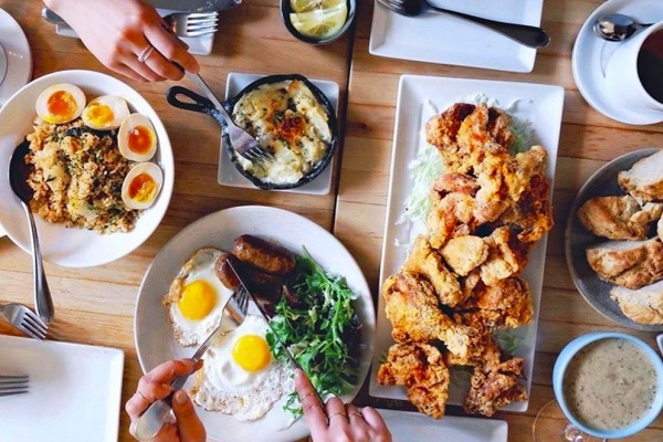 Title photo - Where to Dine Out for $20 or Less During Oakland Restaurant Week