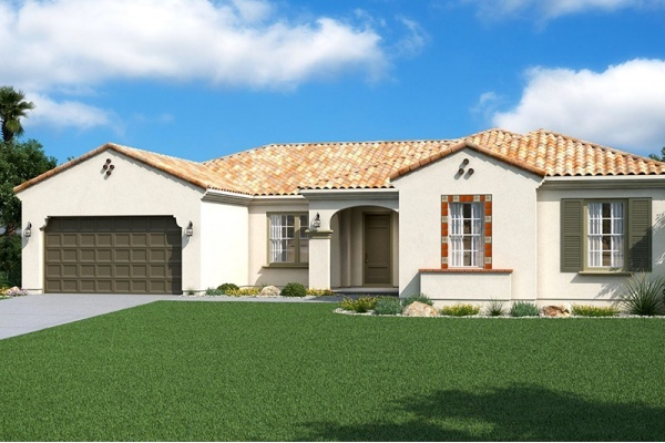 CalAtlantic Debuts Pescara, Their Latest Community in Chandler
