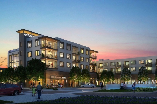 Title photo - Google, Facebook, LinkedIn Investing Millions in Housing Projects