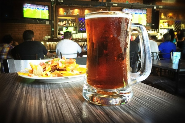 Best Sports Bars for Catching the Big Game in San Francisco's Financial District