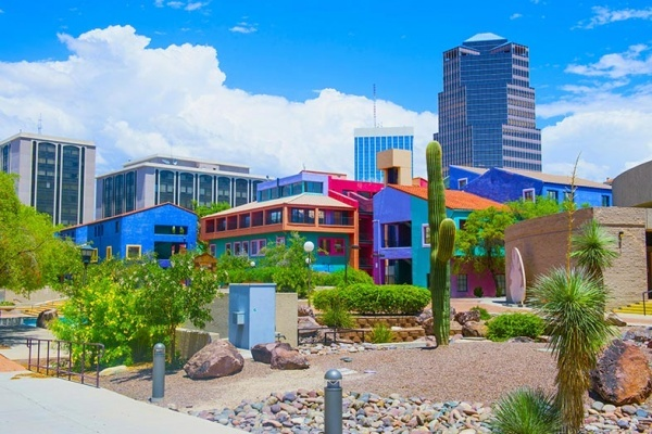 3 Ways the Tucson Region is Attracting New Residents