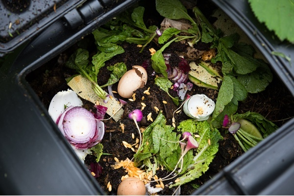 Title photo - Compost Program Will Have Limited Drop-Off Locations Through Winter