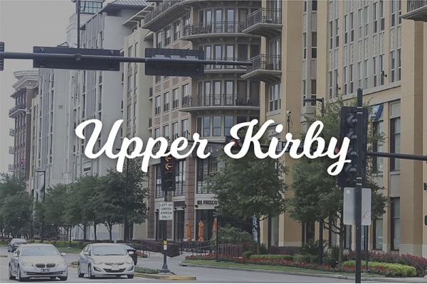 Neighborhood Spotlight: Upper Kirby in Houston