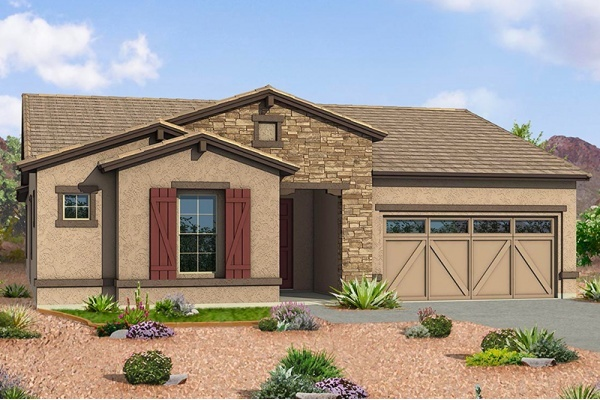 Windrose Community Bringing Affordable Family Homes to Litchfield Park