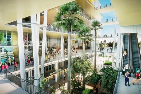 'Live, Work, Play' Developments Popping Up Across Miami