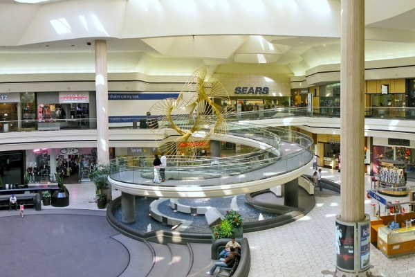 Title photo - What does the future hold for Cupertino's derelict Vallco Shopping Mall?