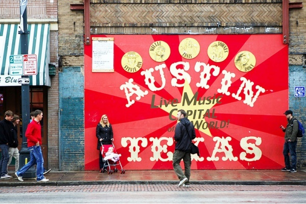 Austin Bucket List: 6 City Highlights