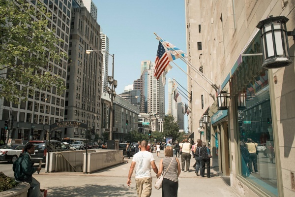 Meet My Neighborhood: Streeterville, Chicago