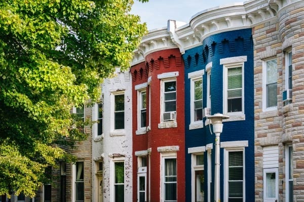 Baltimore Neighborhoods With Homes for Sale Under $200,000