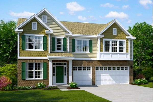 Naperville's Heatherfield Community Enters Final Phase of Sales