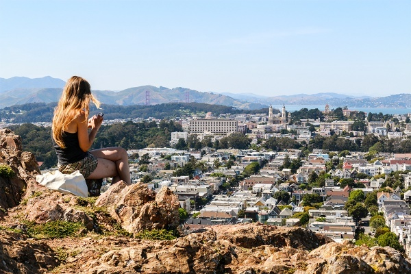 These 5 San Francisco Neighborhoods Are Millennial Magnets