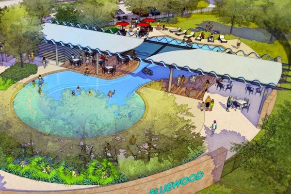 Celina's New Bluewood Development to Add 900 Homes to the Collin County Boom