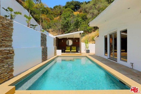 Kathy Griffin Relists Her Hollywood Hills House for $4.99M