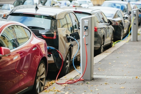 Electric cars are taking over the auto industry, but where will we charge them?
