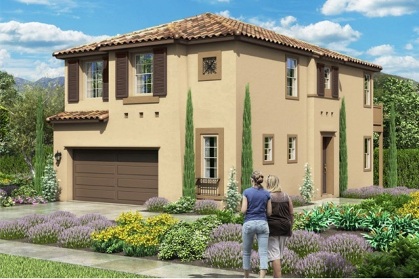 Altura at Pacific Ridge in Oceanside Now Open for Sales