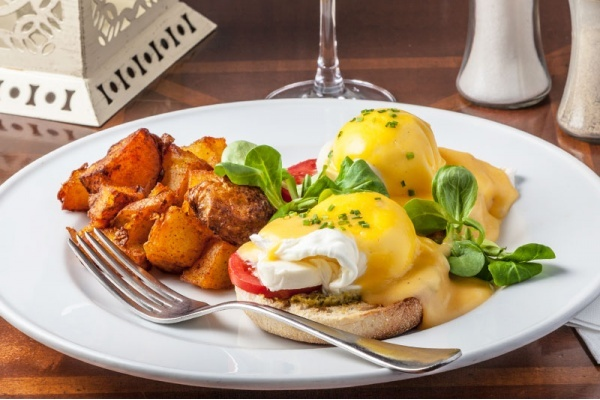 A Brunch Lover's Guide in Summerlin