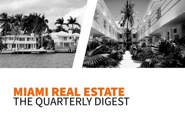 Miami Real Estate: The November Digest