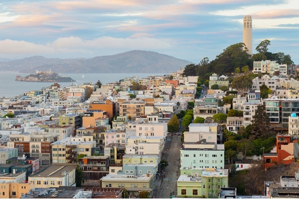 Title photo - 4 New Bars and Eateries Redefining San Francisco's North Beach, Telegraph Hill