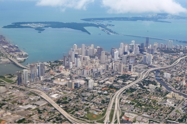 Experts: Hurricane Irma Will Have Little Effect on Miami Real Estate Market