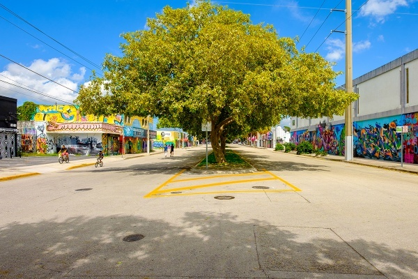 Wynwood Makes List of Hottest Neighborhoods in America