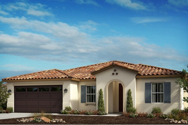 KB Home Adds 114 New Houses to Daybreak in Moreno Valley