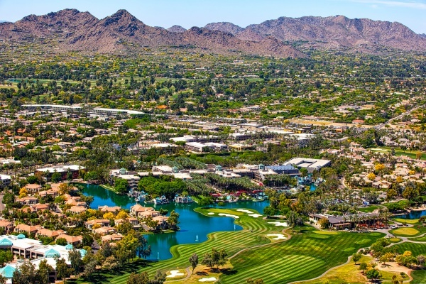 Title photo - Why People Love Scottsdale, AZ
