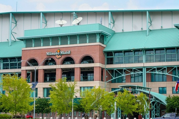 First Timer's Guide to Houston Astros Games at Minute Maid Park