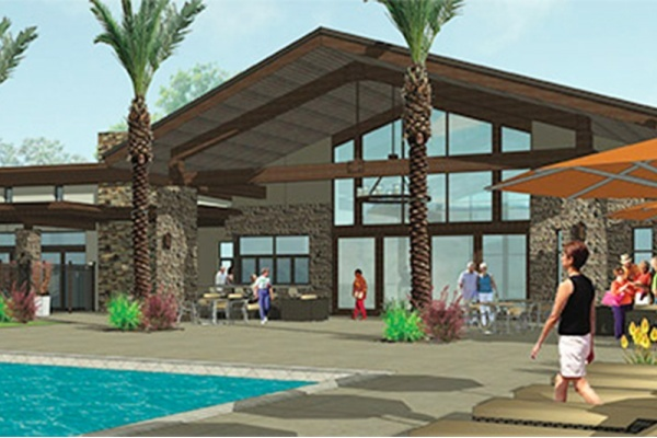 William Lyons Homes Breaks Ground on Active Adult Community in Queen Creek