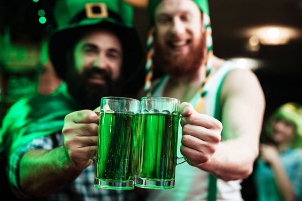 6 Irish Pubs to Celebrate St. Patrick's Day in San Francisco