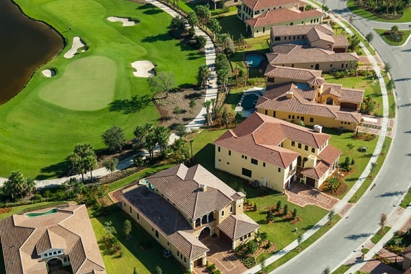 Pulte Wants to Build 646 Single-Family Homes in Oakland Park
