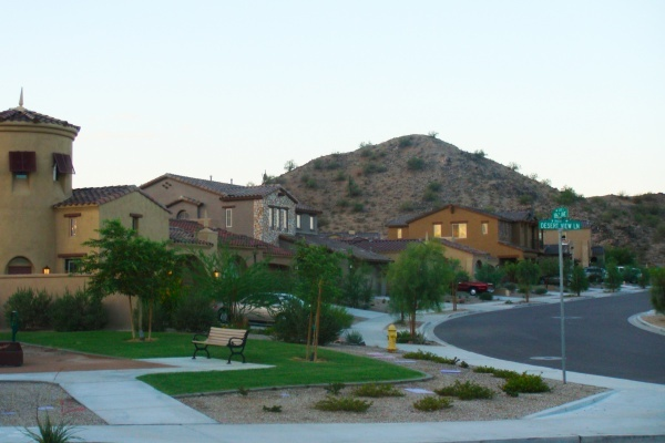 First Terrata Homes Community in Arizona Opening in Goodyear