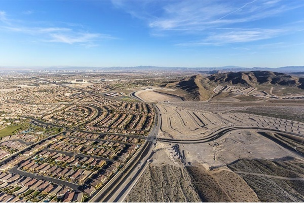 Richmond Homes Adding New Neighborhood to Ever-Growing Summerlin