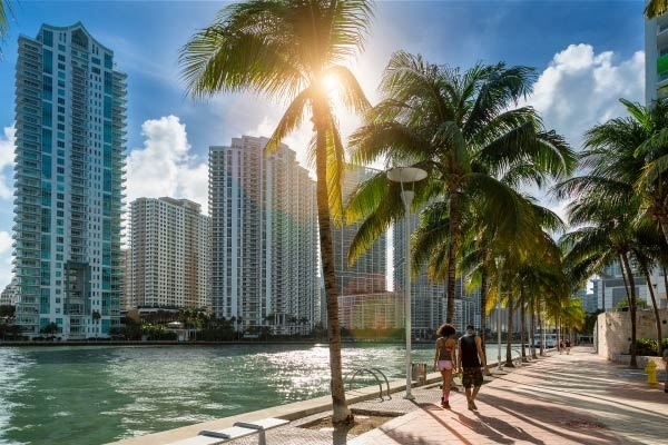 The 5 Top-Selling Neighborhoods in Miami