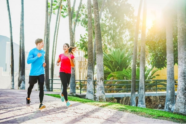 The Best Neighborhoods for Breaking a Sweat in Costa Mesa