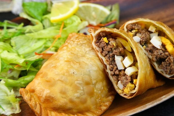 A Tasting Tour of Chicago's Empanada Row on Southport Avenue