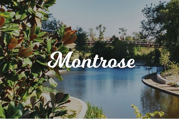 Neighborhood Spotlight: Montrose