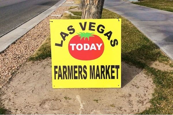 A Neighborhood Guide to Las Vegas Farmers Markets