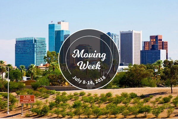 Moving to Phoenix: Everything You Need to Know