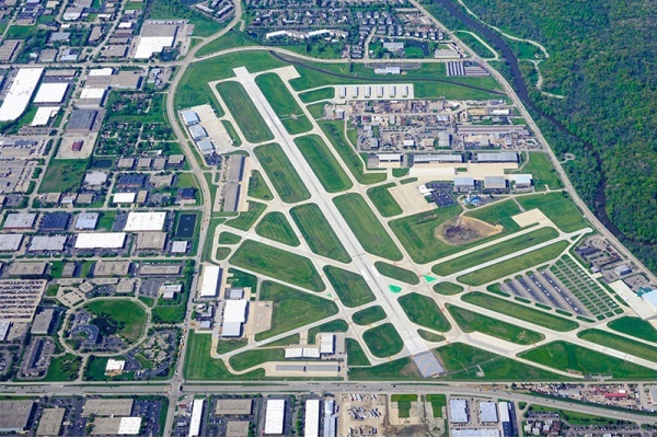 Residents Near Chicago Executive Airport Could Qualify for Soundproofing Under Plan