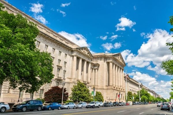 D.C. Named First LEED Platinum City As U.S. Cities Step Up Sustainability Efforts