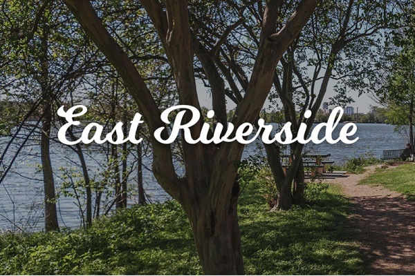 Neighborhood Spotlight: East Riverside