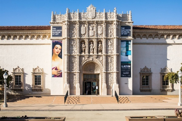 6 San Diego Art Museums You Need to Visit During Museum Month