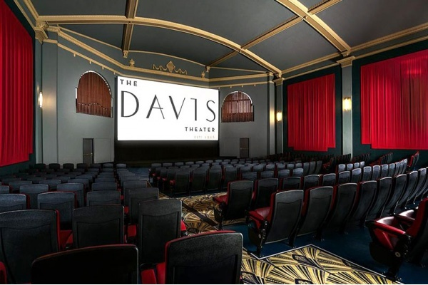 Get Nostalgic at Chicago's Historic Neighborhood Movie Theaters