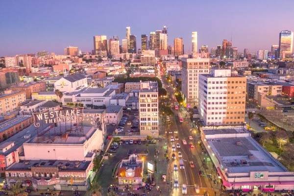 Consider Moving to These 5 Cool Neighborhoods in Los Angeles